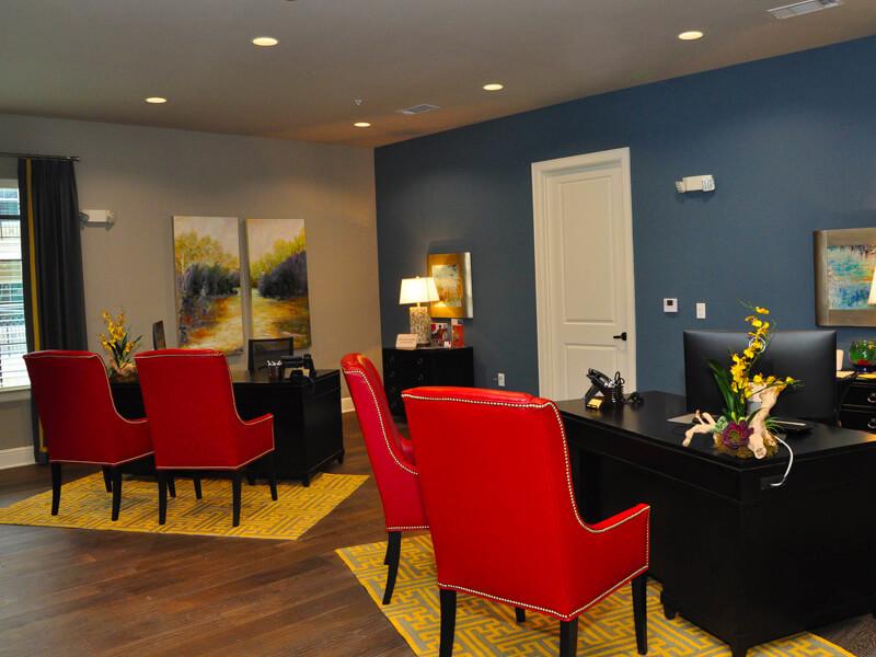 Luxury Multifamily General Contractor Galaxy Builders Ltd