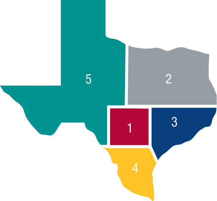 WE HAVE TEXAS COVERED